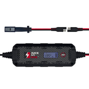 Ferrari California Battery Charger Conditioner Trickle Charger