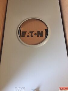 Eaton Kwh Watthour Meter Socket 7 Jaws 200a Cont 600vac 3ph 4w H7210uch