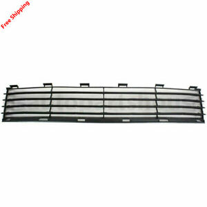 New For Toyota Prius Front Lower Center Bumper Grille Fits 2004 2009 To1036112