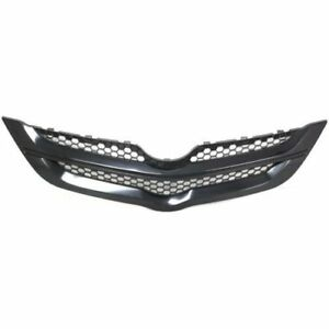New For Toyota Yaris Sedan Front Upper Grille Fits 07 08 To1200294 5311152460c0