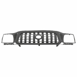 New For Toyota Tacoma Front Grille Fits 2001 2004 5310004250c0 To1200250