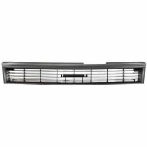 New For Toyota Corolla 4 door Front Grille Fits 1988 1992 5310112490 To1200113