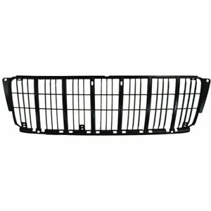 New Front Grill Grille Insert Black Fits 1999 2003 Jeep Grand Cherokee Ch1200222
