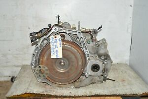 98 99 2000 2001 2002 Honda Accord Jdm F23a 2 3l 4 Cyl Automatic Transmission