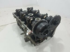 2003 Mazda 6 3 0l Ford Duratec 24v Dohc Cylinder Head R Right Rh Rear Passenger