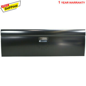 New For Toyota Tacoma Primered Steel Rear Tailgate Replacement Fits 95 2004