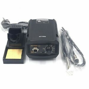 Atten 937 Soldering Station With Soldering Iron 50w