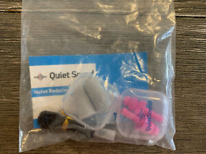 Ear Plugs With Cord