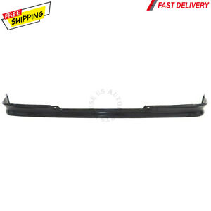 New For Toyota Pickup Front Valance Panel Fits 1987 1988 To1095162 5391189111