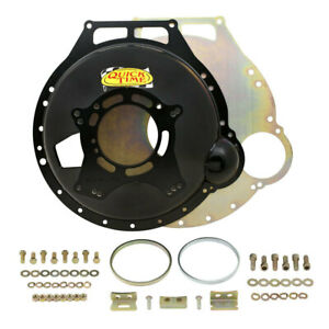 Quick Time Bellhousng Fits Ford 351m 460 To Tremec Tko 500 600 Rm 8010sfi