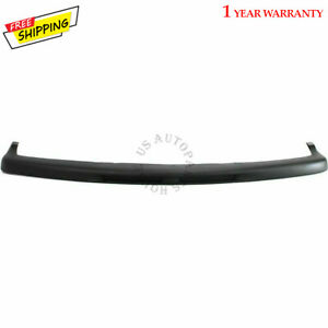 New For 2000 2006 Chevy Silverado 2500 Tahoe Front Bumper Filler Gm1051103