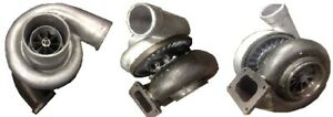 Detroit Diesel Gen Set Garrett Turbo T18a90 409750 0001 5100658 Turbocharger