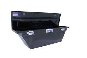 Better Built 79211070 Low Profile Deep Crossover Wedge Tool Box