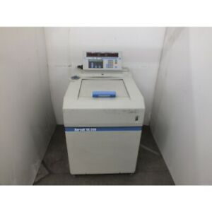 Sorvall Rc 28s Superspeed Centrifuge