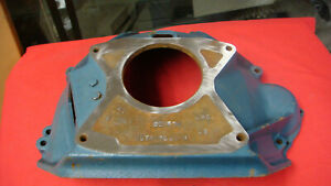 1965 1975 Ford Toploader Transmission Bellhousing Truck Mustang 390 428 Manual