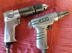 Air Drill And Driver