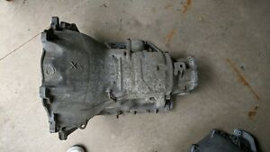 Turbo 350 Th350 Transmission Case Unicase Gm Bop Buick Olds Pontiac Non Lock