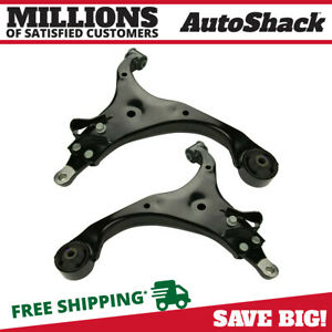 Front Lower Control Arm Pair 2 For 2010 2013 Kia Forte Koup 2012 2013 Forte5