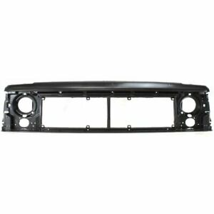 New For Jeep Cherokee Front Header Panel Fits 1991 1996 Ch1220107 55294926