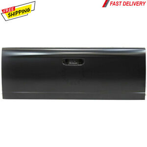 New For Dodge Ram 1500 2500 3500 Primered Rear Tailgate Fits 2002 08 Ch1900121
