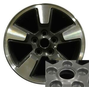 Oem 1 Wheel Rim For Liberty Recon Nice 000 Machined