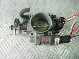 Jdm Fit For Subaru Gc8 Sf5 Impreza Wrx Defi Sti V6 Throttle Body