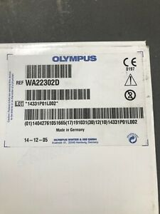 1 Olympus Wa22302d Turis Hf resection Electrode Expired
