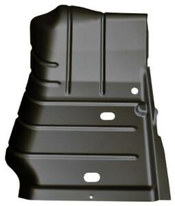 Floor Pan Front Section Fits 07 18 Jeep Wrangler Right
