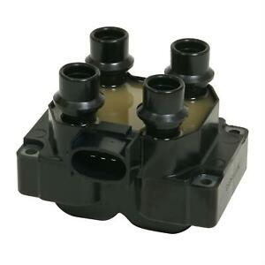 Summit Racing 850508 Coil Coil Pack Square Black Ford Lincoln Mazda Mercury