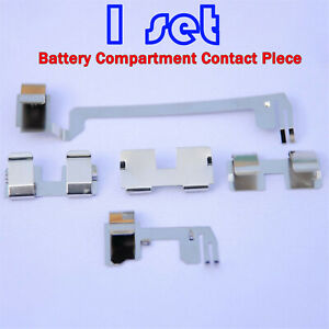 Battery Compartment Contact Piece For Fluke187 87 89 4 Generation 189 Multimeter