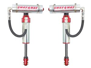 Afe Power 501 5600 04 Sway a way Front Coilover Kit