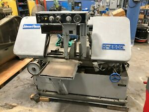 Kysor Amada Horizontal Band Saw M n H 450h 1974 18 X 16 Cap Working Cond