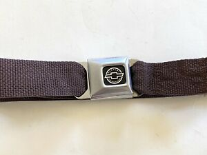 1978 1987 Monte Carlo Camaro Oe Regal Malibu Short Female Seat Belt Buckle Strap