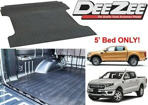Dee Zee Dz87017 Heavy Duty Bed Mat For 2019 Ford Ranger 5 Bed New Free Ship