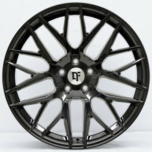 Bmw F80 M3 M4 20x10 20x11 Flowformed Wheels 20 Inch Rims 20 2014 2018 Stagger