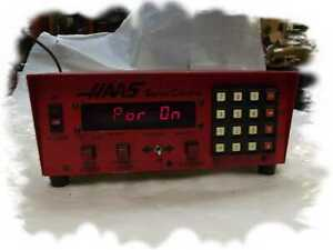 Haas 17 Pin Servo Controller Unit For 4th Axis Cnc Rotary Table Indexer