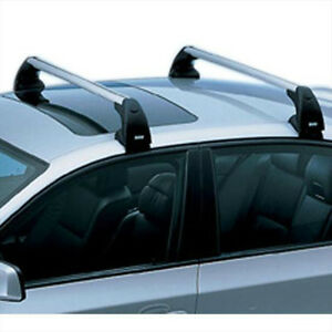Bmw Oem Base Support System Roof Rack 2006 2011 E91 Wagons E92 Coupe 82710397227