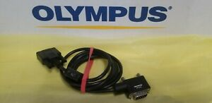 Olympus Maj 2052 Video Cable Free Shipping