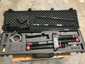 Romer Cimcore 3000i Portable Cmm With Carry Case And Accessories