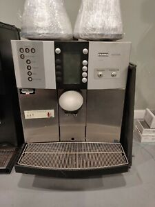Franke Sinfonia Coffee Espresso Machine Commercial Local Pick up Or Freight