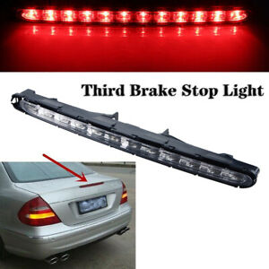 Led Third Stop Rear Tail Brake Light Lamp For Mercedes Benz E Class W211 03 09