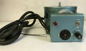 Staco 3pn1510v Variable Transformer