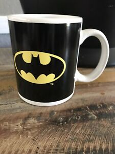 Monogram DC Comics Batman Coffee Mug Cup