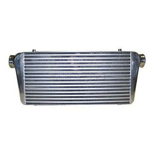 Intercooler Turbo Fmic Bar And Plate 24 X 12 X 4 Core 31 X 12 X 4 Overall