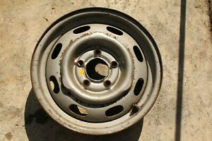 Volvo Amazon 122 544 Steel Wheel Rim 15 X 4 5