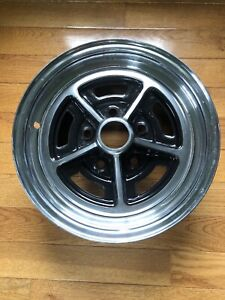 1970 1972 Buick Gs Skylark Rally Wheel 14x6
