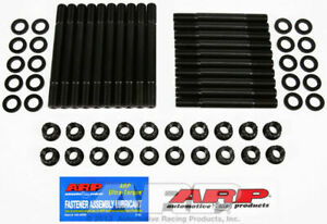 Arp 155 4003 Black Bb Ford 429 460 Head Stud Kit