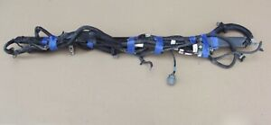 99 00 Corvette C5 Torque Tube Transmission Chassis Harness 6 Speed 12189828