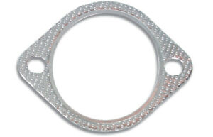 Vibrant 1457 Exhaust Collector Flange Gasket 2 bolt 2 5 Id Each