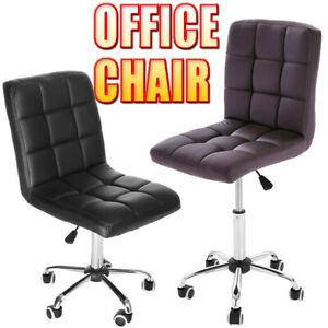 Home Office Chair Ergonomic Desk Chair Massage Computer Chair Swivel Rolling